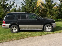 Picture of 2003 Mercury Mountaineer 4 Dr STD AWD SUV, gallery_worthy