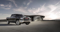 2018 GMC Sierra 1500 Picture Gallery