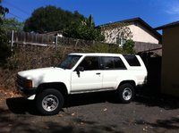 Picture of 1989 Toyota 4Runner 2 Dr SR5 V6, gallery_worthy