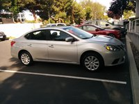 Picture of 2016 Nissan Sentra FE+ S, gallery_worthy