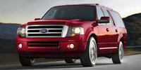 2013 Ford Expedition Picture Gallery