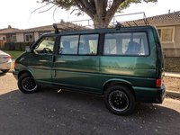 Picture of 1999 Volkswagen EuroVan 3 Dr MV Passenger Van, gallery_worthy