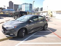 Picture of 2017 Ford Focus ST, gallery_worthy