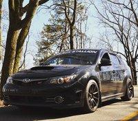 Picture of 2009 Subaru Impreza WRX STI AWD, gallery_worthy