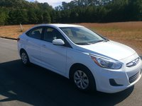 Picture of 2017 Hyundai Accent SE, gallery_worthy