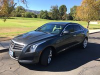 Picture of 2014 Cadillac ATS 2.0T RWD, gallery_worthy