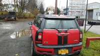 Picture of 2009 MINI Cooper Clubman John Cooper Works, gallery_worthy