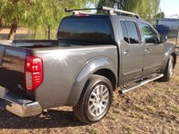 Picture of 2012 Nissan Frontier SL Crew Cab, gallery_worthy