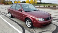 Picture of 2003 Mazda Protege LX, gallery_worthy