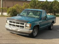 Picture of 1995 Chevrolet C/K 1500 WT Standard Cab LB, gallery_worthy
