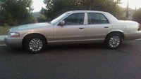 Picture of 2005 Mercury Grand Marquis GS, gallery_worthy