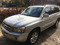 Picture of 2006 Toyota Highlander Hybrid Limited AWD, gallery_worthy