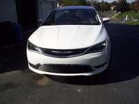 Picture of 2015 Chrysler 200 Limited, gallery_worthy