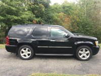 Picture of 2009 Chevrolet Tahoe LTZ 4WD, gallery_worthy