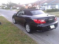 Picture of 2010 Chrysler Sebring Touring Convertible, gallery_worthy