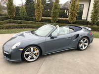 Picture of 2017 Porsche 911 Turbo S AWD Cabriolet, gallery_worthy