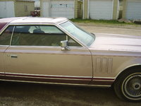 Picture of 1979 Lincoln Continental Mark V, gallery_worthy