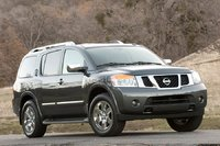 Picture of 2011 Nissan Armada Platinum, gallery_worthy