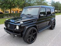 Picture of 2008 Mercedes-Benz G-Class G 55 AMG, gallery_worthy