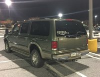 Picture of 2000 Ford Excursion Limited 4WD, gallery_worthy