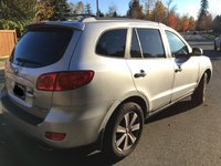 Picture of 2007 Hyundai Santa Fe Limited AWD, gallery_worthy