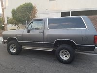 Picture of 1990 Dodge Ramcharger 150 4WD, gallery_worthy