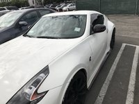 Picture of 2015 Nissan 370Z NISMO Tech, gallery_worthy