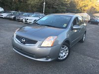 Picture of 2012 Nissan Sentra 2.0 S, gallery_worthy