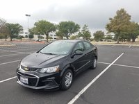 Picture of 2017 Chevrolet Sonic LS, gallery_worthy
