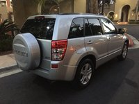 Picture of 2007 Suzuki Grand Vitara Luxury, gallery_worthy