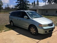 Picture of 2002 Honda Odyssey EX-L FWD with Navigation, gallery_worthy