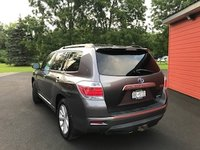 Picture of 2011 Toyota Highlander Hybrid Limited, gallery_worthy