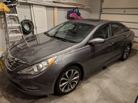Picture of 2013 Hyundai Sonata 2.0T SE FWD, gallery_worthy