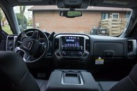 Picture of 2017 GMC Sierra 1500 SLT Crew Cab 4WD, gallery_worthy