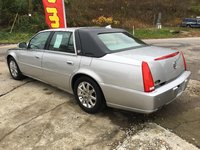 Picture of 2009 Cadillac DTS Luxury I FWD, gallery_worthy