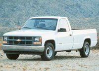 Picture of 1995 Chevrolet C/K 2500 Cheyenne LB RWD, gallery_worthy
