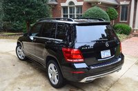 Picture of 2015 Mercedes-Benz GLK-Class GLK 250 BlueTEC, gallery_worthy