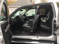 Picture of 2011 GMC Sierra 1500 SLT Ext. Cab 4WD, interior, gallery_worthy