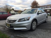 Picture of 2012 Honda Accord LX, gallery_worthy