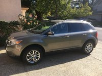Picture of 2013 Ford Edge Limited AWD, gallery_worthy