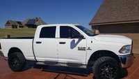 Picture of 2014 Ram 2500 SLT Crew Cab 4WD, gallery_worthy