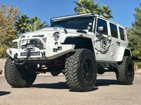 Picture of 2017 Jeep Wrangler Unlimited Rubicon, gallery_worthy