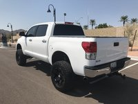 Picture of 2011 Toyota Tundra Limited CrewMax 5.7L FFV 4WD, gallery_worthy