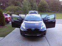 Picture of 2015 Nissan Leaf S, gallery_worthy