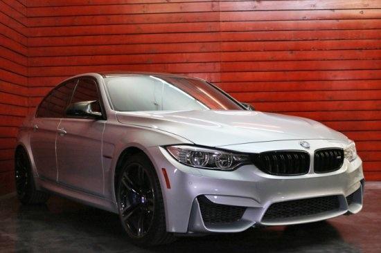Picture of 2015 BMW M3 Sedan RWD, gallery_worthy