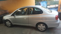 Picture of 2003 Toyota ECHO 2 Dr STD Coupe, gallery_worthy