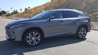 Picture of 2016 Lexus RX 350 FWD, gallery_worthy