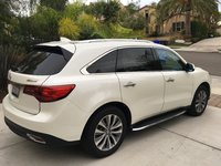 Picture of 2014 Acura MDX FWD with Technology Package, gallery_worthy