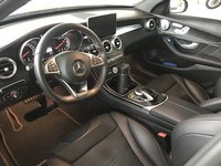 Picture of 2017 Mercedes-Benz C-Class C 43 AMG, interior, gallery_worthy