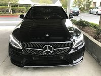 Picture of 2017 Mercedes-Benz C-Class C 43 AMG, exterior, gallery_worthy